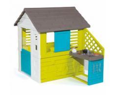 Cabane enfant Pretty + Cuisine d'été