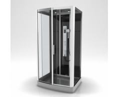Cabine de douche PRIMUS RECTANGLE rectangle 115x90x215cm