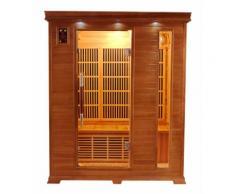 LUXE 3 Sauna infrarouge