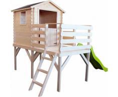 Cabane en bois pour enfant ALICE - SOULET