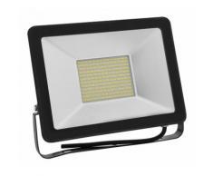 Projecteur LED extra plat 50W IP65 6400K PUMA-50 Dim. 218.5x274x38.5mm