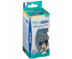 dodie® Biberon 150 ml anti-colique tétine plate Motiv Disney Mickey 15 3700763535517