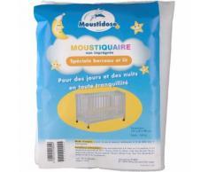 Moustidose Moustiquaire spéciale berceau et lit 1 pc(s) 3401542458040