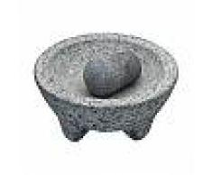 kitchen craft Mortier et pilon mexicain en granit