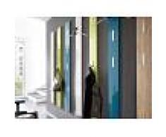 Mobistoxx Porte-manteaux WEST-COAT bleu brillant