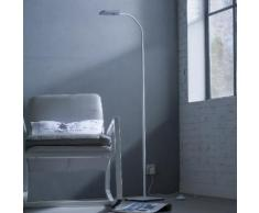 Liseuse Led Mei INSPIRE, 158 cm, blanc, 6.5W W