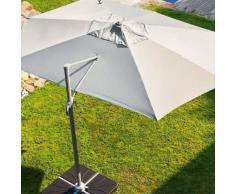 Toile de parasol Fresno Jardin