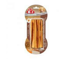 Os à mâcher barbecue friandise 8 in 1 Delights - 3 sticks