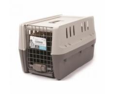 Cage de transport chien ou chat Trek M-Pets Taille S