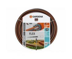 Tuyau d'arrosage Comfort FLEX Ø 19 mm longueur 50 m GARDENA 18055-20