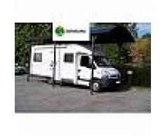Carport camping car aluminium