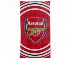 Arsenal London Serviette de Toilette Pulse Towel TWLEPPULARN