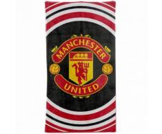 Serviette de toilette Manchester United Pulse Towel TWLEPPULMNU