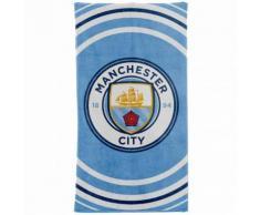 Serviette de toilette Manchester City Pulse Towel TWLEPPULMAN