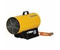 Chauffage air pulsé mobile au gaz BLP 74W Sovelor BLP33E