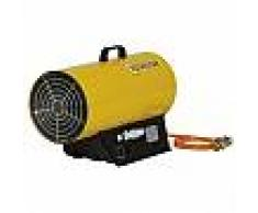Chauffage air pulsé mobile au gaz BLP 126W Sovelor BLP53E