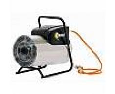 Chauffage air pulsé mobile gaz automatique 30.2kW Sovelor GP35AI