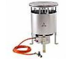 Chauffage radiant gaz portable AUTOGAZ Sovelor AUTOGAZ