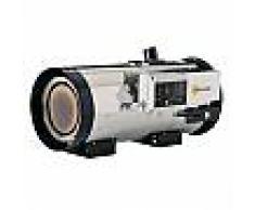 Chauffage air pulsé gaz naturel 50,08kW Sovelor CYNOX50GN