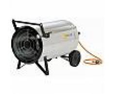 Chauffage air pulsé mobile gaz automatique 100kW Sovelor GP110AI