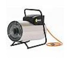 Chauffage air pulsé mobile gaz manuel 63.4kW Sovelor GP70MI