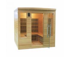Sauna APOLLON Club 4/5 places