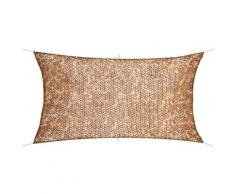 Asupermall - Filet de camouflage avec sac de rangement 4 x 6 m