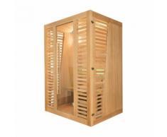 Sauna Holl's Prestige Venetian 2 HL-VN03R
