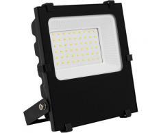 Ledkia - Projecteur LED 30W 135 lm/W HE PRO Blanc Chaud 2800K - 3200K - Blanc Chaud 2800K - 3200K