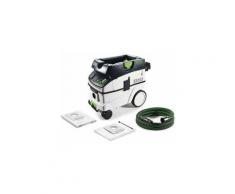 Festool Aspirateur CTL 26 E AC CLEANTEC - 574945