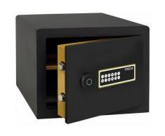 Arregui AWA 220750 Coffre-fort Intelligent, à poser, Smart Safe, ouverture à code électronique,