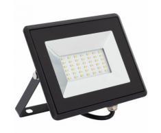Projecteur LED Driverless 30W Blanc Chaud 3000K