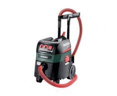 Metabo ASR 35 M ACP 602058000 Aspirateur tous usages 3660 l/min avec secoueur electromagnetique