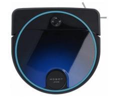 Robot aspirateur et laveur Legee 7 de Black - Hobot
