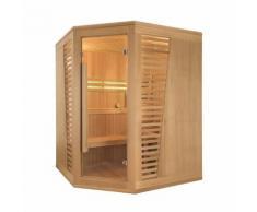 Sauna Holl's Prestige Venetian 3-4 HL-VN04C