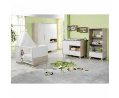 Chambre bébé complète Geuther Mette Style : Scandinave