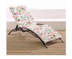 Coussin bain de soleil Ibiza 60x180 cm