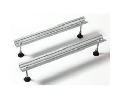 Classic Pieds pour baignoire rectangulaire 150 / 160x70 cm (CY00000000) - Ravak