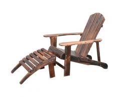 Chaises » bois en en longue bois en Acheter longues Chaise YbIfgv76my