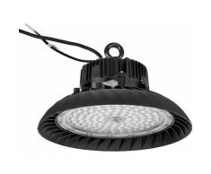 Anten 150W UFO Projecteur LED Dimmable Projecteur LED d'éclairage Industriel Suspension IP65 Phare
