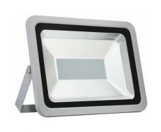 Hommoo - 20 PCS 1Lampe d'extérieur LED 50W Projecteur SMD Blanc froid LLDUK-D4NPT150W220VX20
