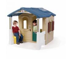 Maison Front Porch: Maisonnette pour enfants très résistante