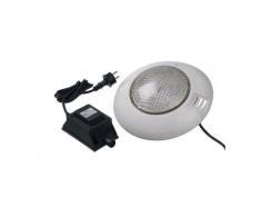 Spot LED 350 blanc piscine