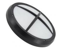 Plafonnier LED Rond Linus IP65 13.5W Downlight Blanc Neutre 4000K
