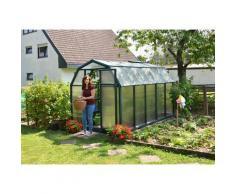 Serre de jardin ECOGROW 6x10 - 6.6m²