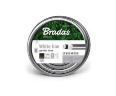 Tuyau d'arrosage 5 couches WHITE LINE 19 mm 20 mètres
