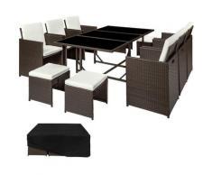 Jardin Table En De Acheter Résine » Tables Ib76yYgvf