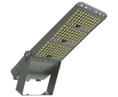 Projecteur LED Premium 400W Mean Well HLG Dimmable 85ºx135º - 85ºx135º