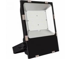 Projecteur LED 100W Slim Blanc Froid 5500K-6000K