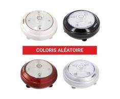 XANLITE - Éclairage autonome 5 LED blanches, couleur aléatoire - LP545
